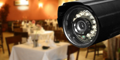 Restaurant and Retail Security\